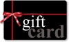 $20 Gift Card Certificate